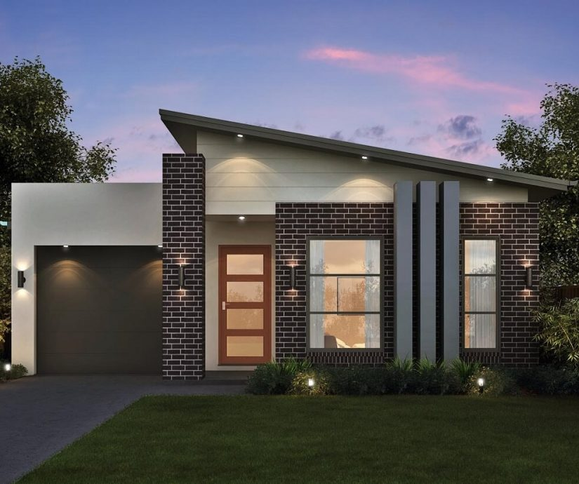 Meridian Homes Fig MKIV