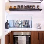 dual occupancy kitchen option