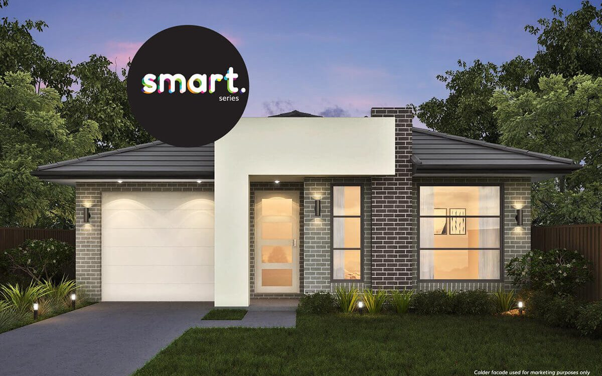 Meridian Homes York 11 – Smart Series