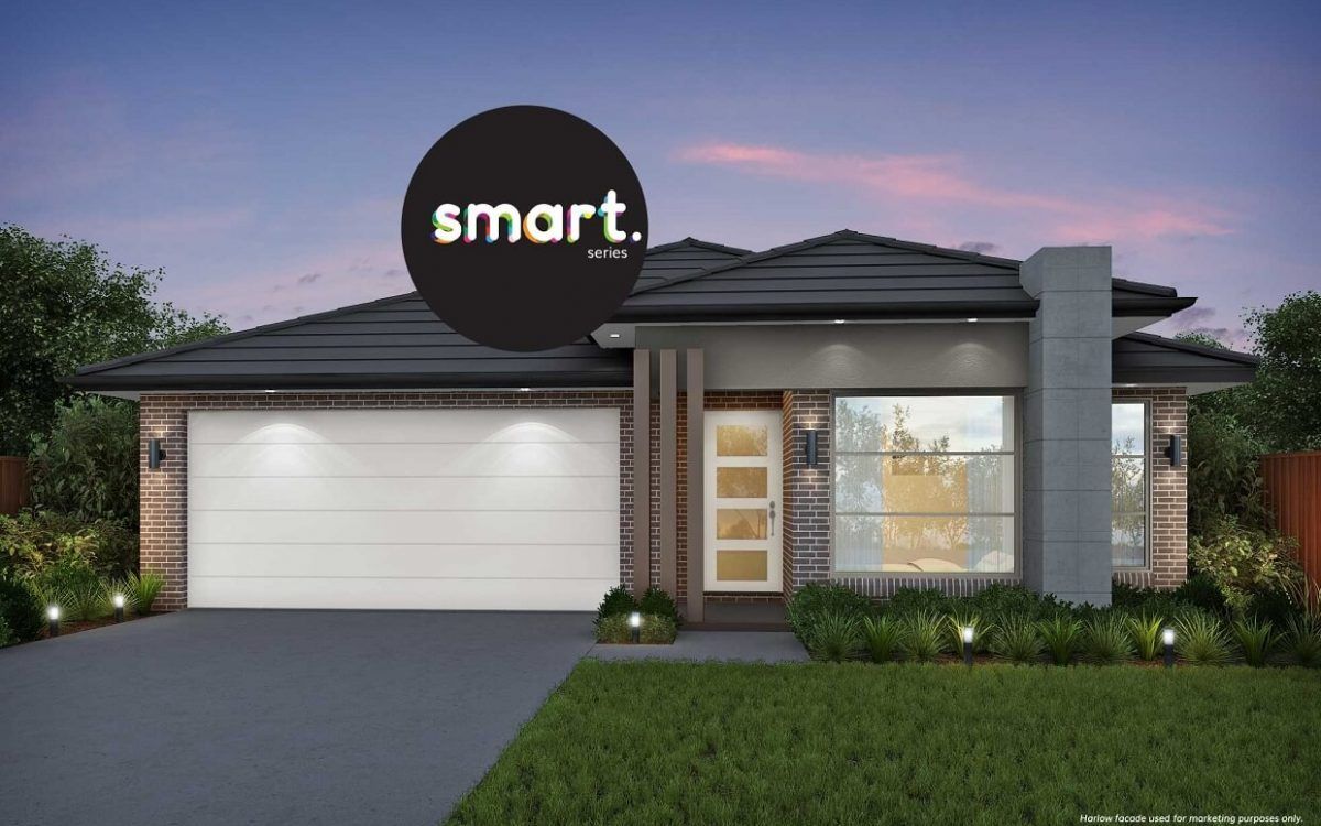 Meridian Homes York 15 – Smart Series