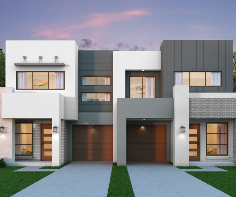 Home designs - Rutherford 41